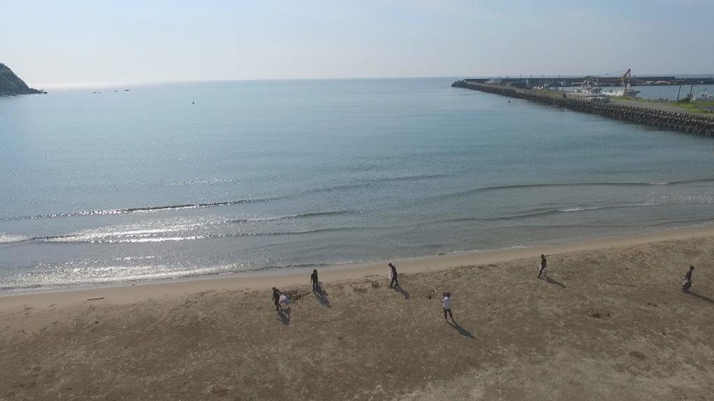 海と日本PROJECT in とっとり
